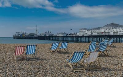 8 things not to miss during your Brighton Retreat