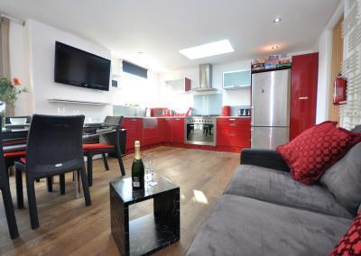 Brighton Bedrock Apartment to Let