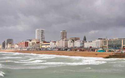 9 family fun things to do in Brighton in the rain