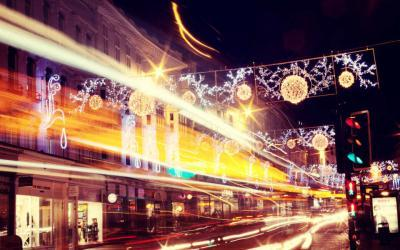 Our Guide To Experiencing The Magic Of Christmas In Brighton In 2018