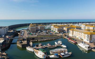 Our ultimate guide to Brighton harbour